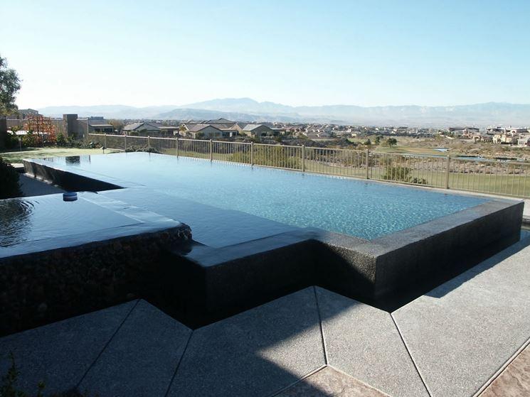Piastrelle per piscina  Pavimenti per Esterni  Pavimentazione per piscina