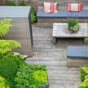 Come creare un piccolo giardino  Giardino fai da te