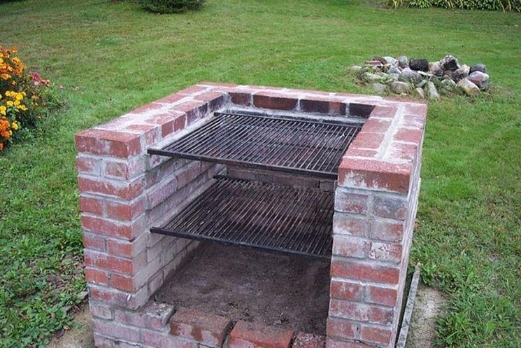 Barbecue fai da te  barbecue  Realizzare un barbecue