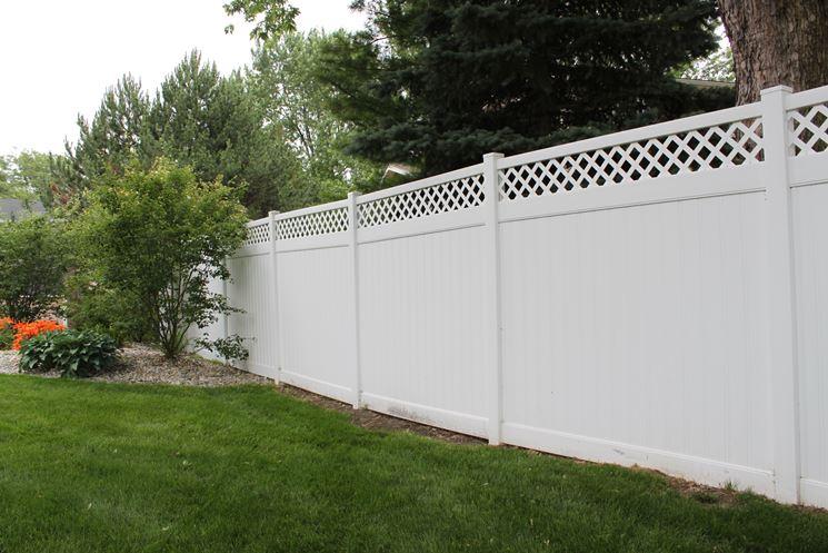 Recinzioni prefabbricate  recinzioni  Vantaggi delle