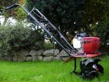 Motozappe  attrezzi giardino  Caratteristiche delle motozappe
