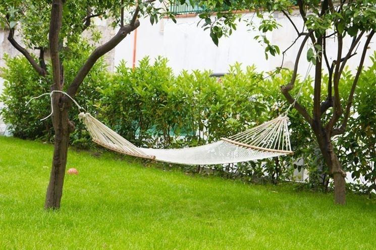 Arredamenti per giardini  Mobili giardino  Arredare il
