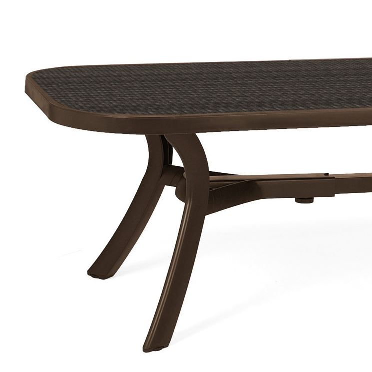 Tavolo per esterno  Tavoli da giardino  Tavoli per ambienti esterni