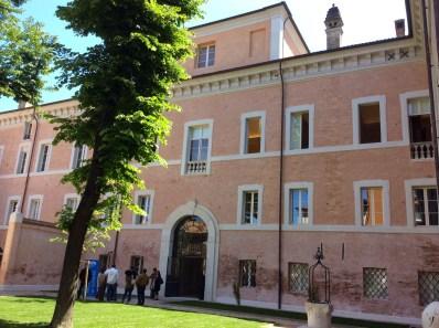 Palazzo Rasponi 129