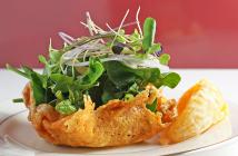 coltivare insalata microgreen
