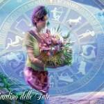 Fiori nei Segni Zodiacali e Significati