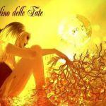 La Fata che aspirava al Sole