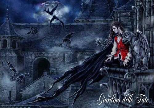 vampiri esistono