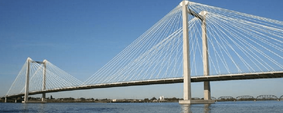 New Harbour Bridge Project  Rejuvenating Corpus Christi and the Port  Giatec Scientific Inc