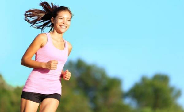 Πώς να κάνεις το τρέξιμο μία πολύ διασκεδαστική δραστηριότητα!