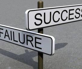 Πώς να διαχειριστούμε τον φόβο της αποτυχίας