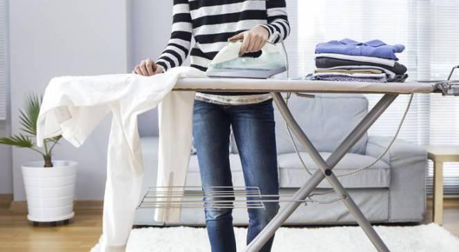 3 λάθη που γίνονται στο σιδέρωμα!!!