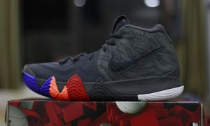 nike kyrie 4 year of monkey