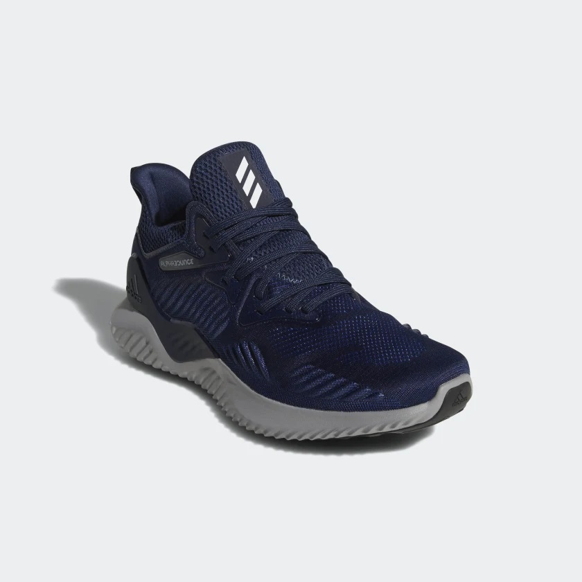 ADIDAS Alphabounce Beyond Team Shoes navy Blue