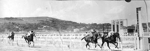 1ª-Corrida-no-Cristal---1950