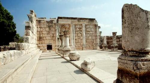 israel-galileia