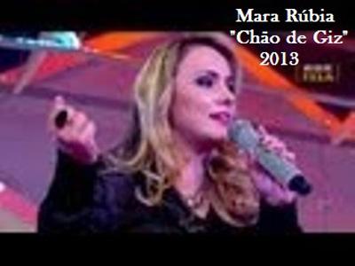 Mara-Rúbia