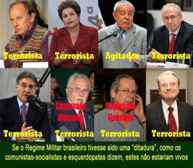 terroristas todos