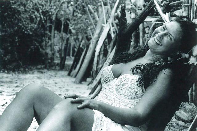 Fafá de Belém - Fotos do Arquivo Pessoal