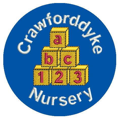 Crawforddyke Primary School Badge