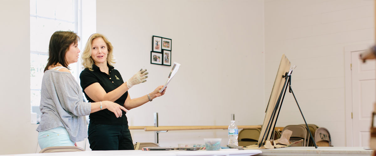 classes workshops for adults