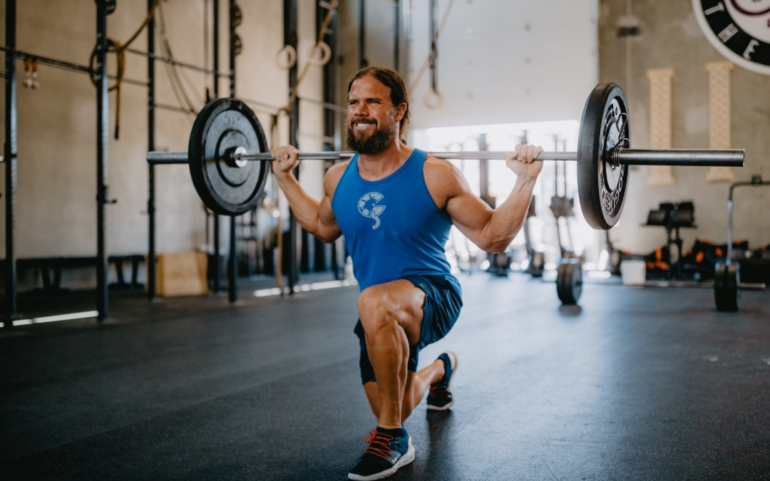 6 Reasons Every Christian Should Exercise