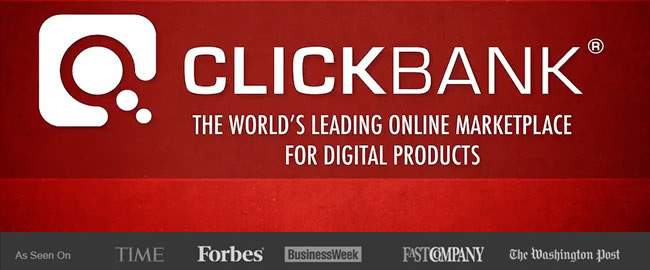 ClickBank - The World's Leading Online Marketplace for Digital Products