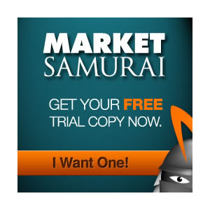 Market Samurai - Keyword Analysis Tool
