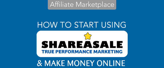 ShareASale - True Performance Marketing