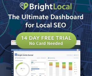 BrightLocal Local Marketing Made Simple