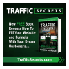 Russell Brunson's new book Traffic Secrets