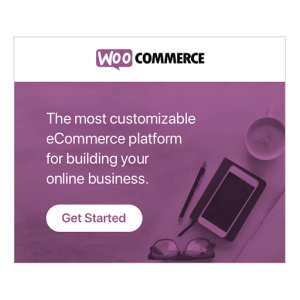WooCommerce the most customizable eCommerce platform