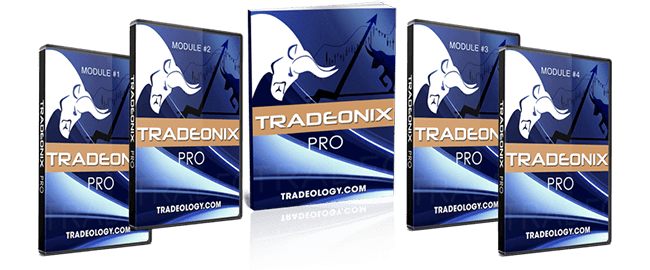 Tradeonix - A proven, 20-minute a day cash system!