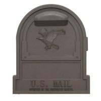 Arlington Mailbox