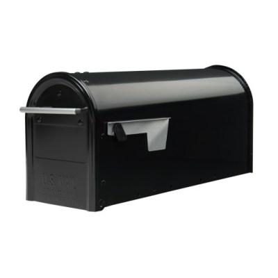 Franklin Post Mount Mailbox