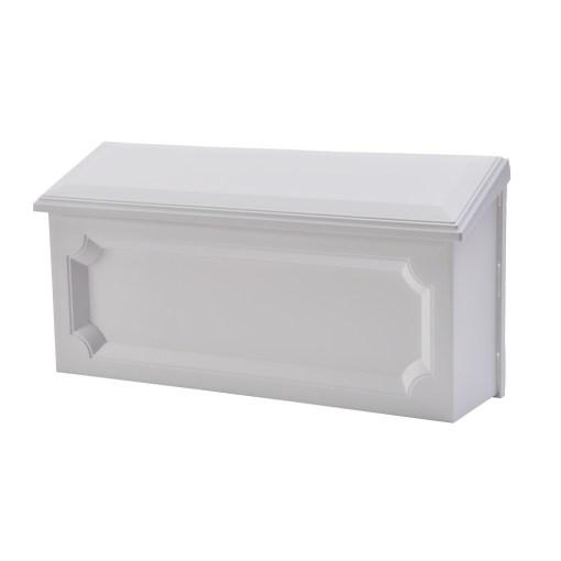 Windsor Wall Mount Mailbox