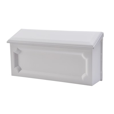 Windsor Wall Mount Mailbox