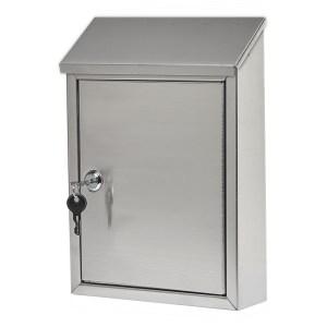 Ashley Wall Mount mailbox