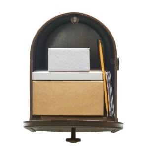 Edwards medium mailbox