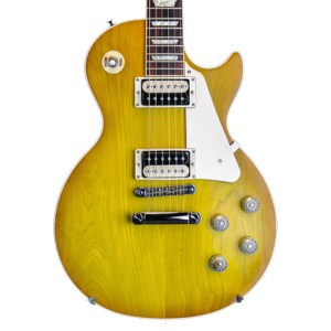 Gibson Les Paul Traditional Faded