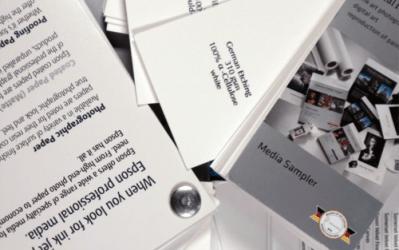 Fine Art Reproduction Inkjet Paper