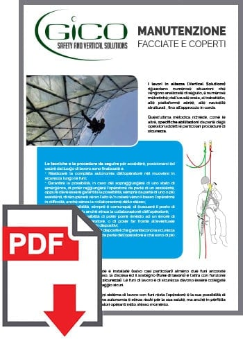 manutenzione Safety and Vertical Solutions