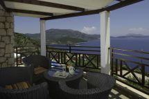 Villa Yesemi Facilities Lefkas Holidays Gic