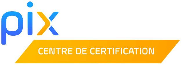 Certification Pix