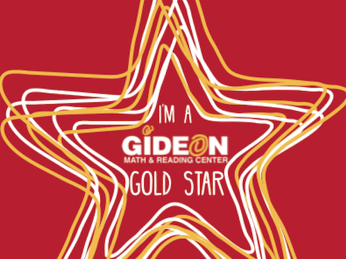 Gideon Gold Star