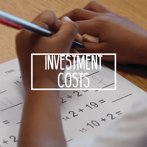 Investment Costs