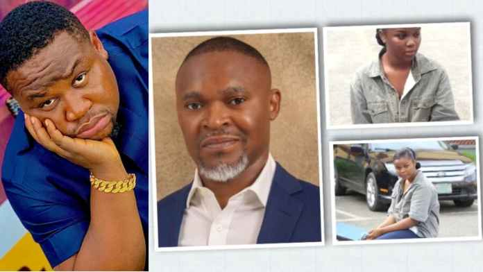 """""""All sugar daddies fall back to base, I repeat, one man down"""" – Cubana Chiefpriest reacts after the death of Super TV CEO by alleged side chic"""