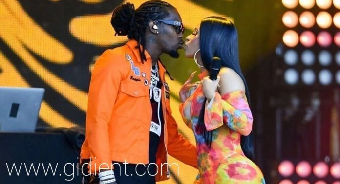 Cardi B and her husband Offset are expecting their second child (PHOTOS)