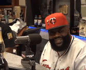 Watch the Interview with Rick Ross that's got people Talking