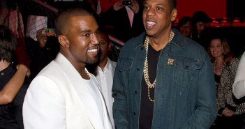 Report: JAY-Z And Kanye West Plan Face-To-Face Meeting
